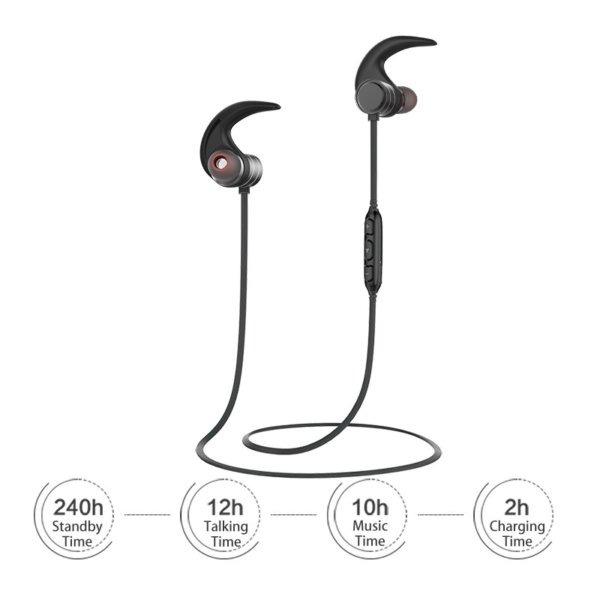2cc50e4955b Awei Ak1 Wireless Headset | Formax.mv